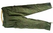 Výsadkové kalhoty vz. 60 - zezadu
