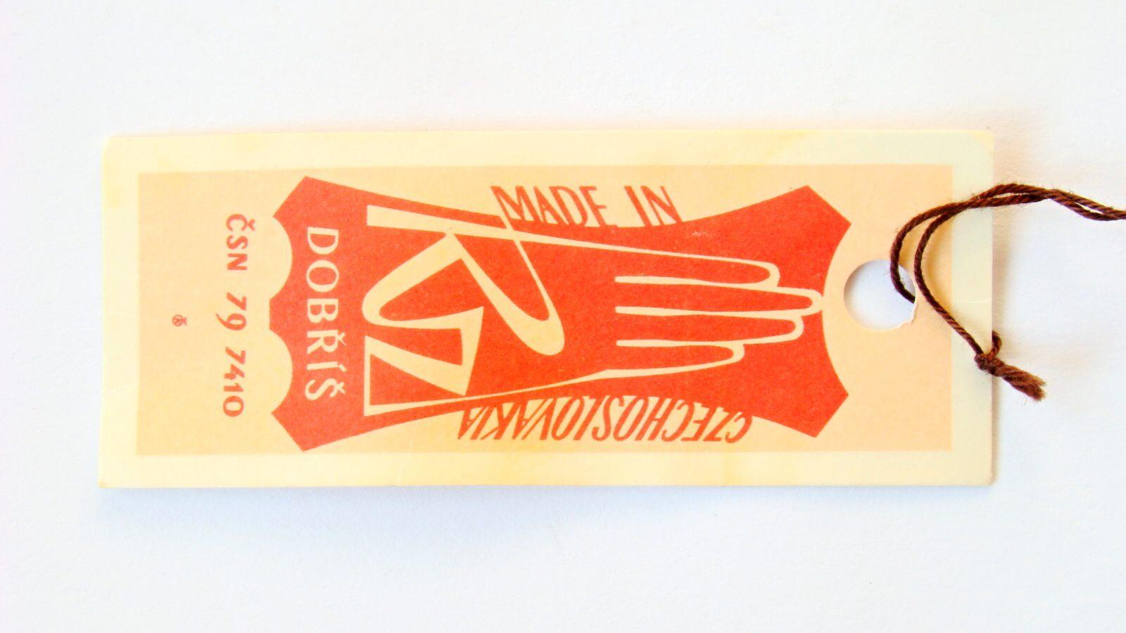 Výsadkářské rukavice - nože ČSLA 24ed656d02